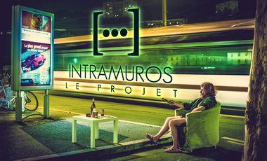 Project visual INTRAMUROS