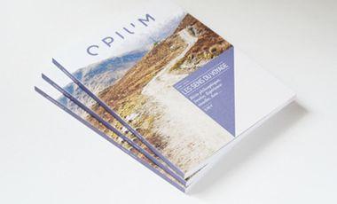 Visuel du projet La revueétudiante d'Opium Philosophie #2
