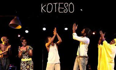 Visueel van project Kotèso