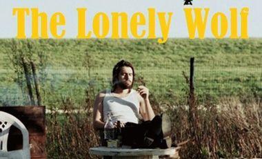 Visuel du projet Lonely Wolf