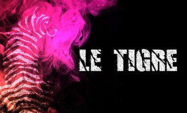 Visueel van project Le Tigre, le court-métrage