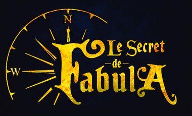 Visueel van project Le Secret de Fabula