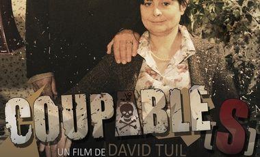 """Visueel van project Mon Film, """"Coupable(s)"""", diffusé dans les cinés Mk2 !!"""
