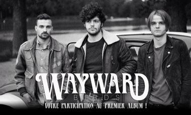 Project visual Wayward Birds : votre participation au premier EP !