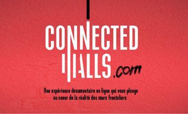 Visueel van project Connected Walls