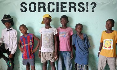 Visueel van project Sorciers!?