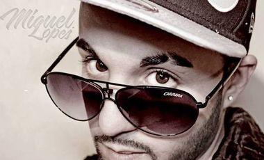 Visueel van project Album Latino - Miguel Lopes