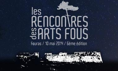 Visuel du projet Les Rencontres des Arts Fous