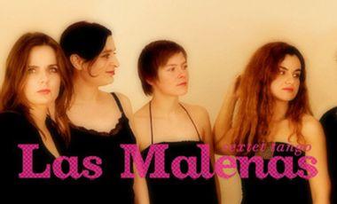Visuel du projet Las Malenas sextet tango