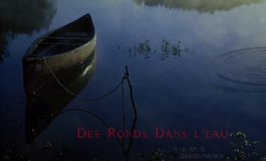 Visueel van project Des ronds dans l'eau