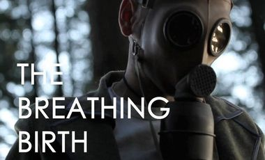Project visual The Breathing Birth