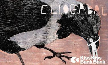 Visueel van project Eliogabal _ 2e album