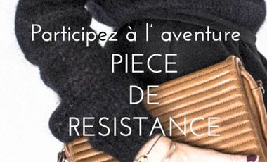 Visueel van project Piece de Resistance