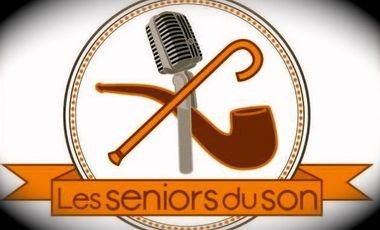 Visuel du projet Les seniors du son