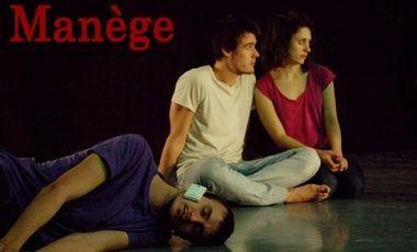 Project visual Manège