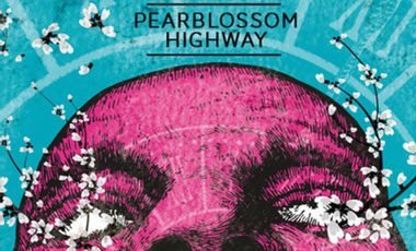 Project visual Pearblossom Highway - Echoes Of A Clock