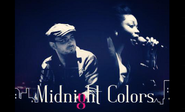 Visueel van project Midnight Colors: 1er EP