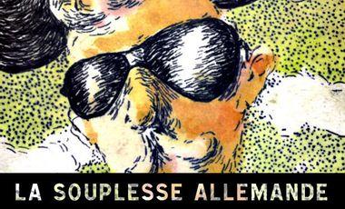 Project visual La Souplesse Allemande