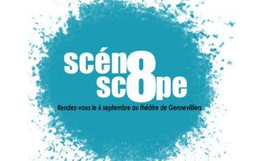 Project visual Scénoscope#8