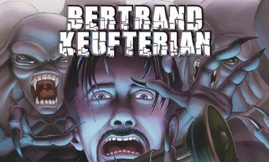 Visuel du projet BD Bertrand Keufterian