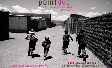 Visueel van project Soirée de clôture du festival Pointdoc