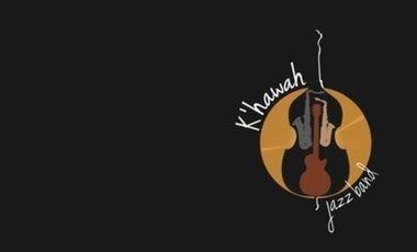 Project visual K'Hawah Jazz Band Recording Live
