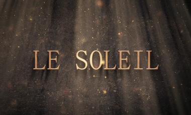 Visueel van project LE SOLEIL
