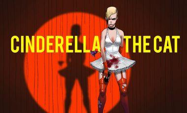 Project visual Gatta Cenerentola - Cinderella The Cat