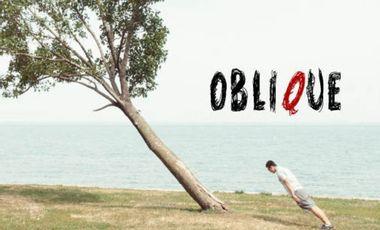 Visueel van project Oblique à Avignon