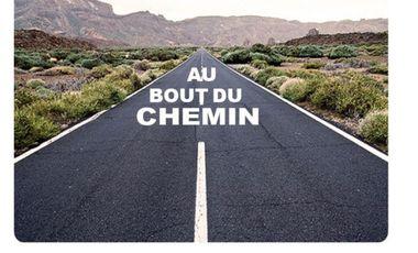 Visueel van project Au bout du chemin