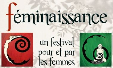 Project visual Festival Féminaissance