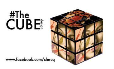 Visuel du projet TheCUBEdesign