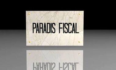 Project visual Paradis Fiscal court-métrage
