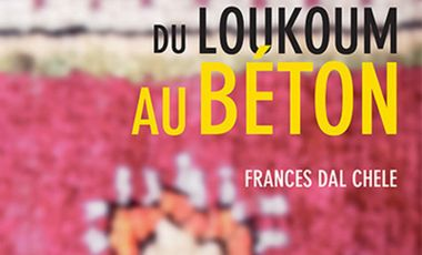 Visuel du projet du Loukoum au Béton