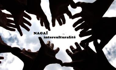 Visueel van project Nagaï: entre jeunesse d'Ici et d'Ailleurs