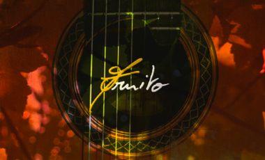 Project visual Nouvel album Arnito - Ir