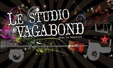 Visueel van project Studio Vagabond : Et si on imprimait sur place ?