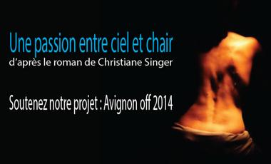 Visueel van project Une passion entre ciel et chair