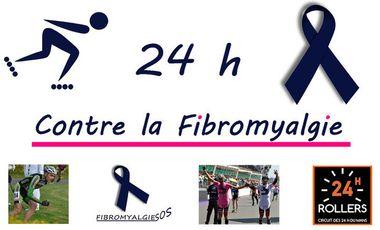 Visueel van project 24h Contre la Fibromyalgie