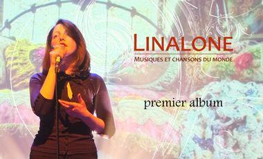 Project visual Linalone - premier album