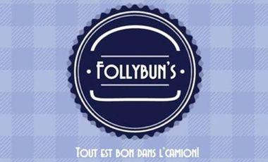 Project visual FollyBun's : Food Truck montpelliérain!