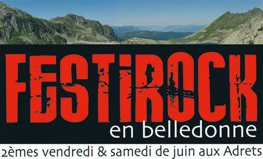 Project visual Festirock en Belledonne -9-