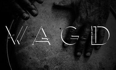 Project visual WAGD - Musique du Monde & Solidarité