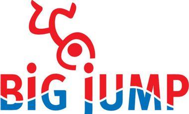 Project visual Big Jump !