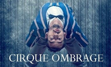 Project visual Cirque Ombrage