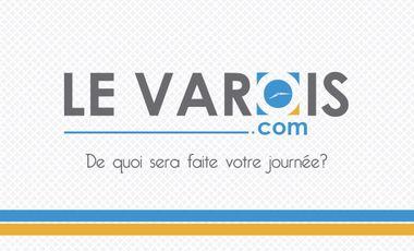 Visuel du projet LeVarois.com : Blog d'actualité et de bons plans du Var