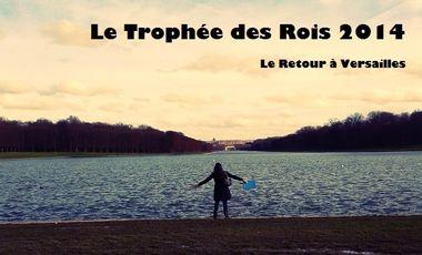 Project visual Le Trophée des Rois