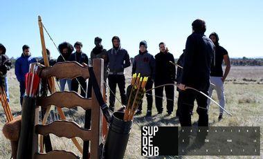 Visueel van project Sup de Sub - Formations à Être pour la liberté