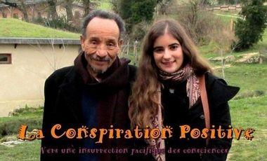 Visueel van project Festival La Conspiration Positive, Avignon