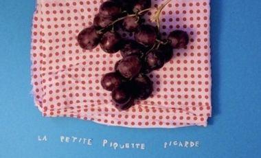 Project visual La petite piquette picarde